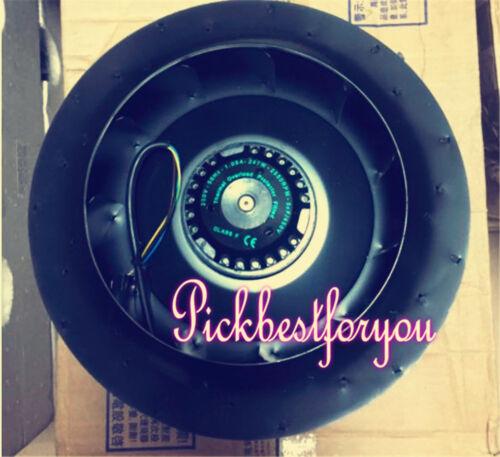 for EBM PAPST R2E280-AE52-05 AC 230V centrifugal fan 90 days warranty #M404A QL