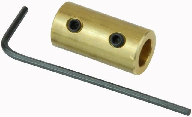 LINE COUPLING 5-5MM Mechanical Power Transmission Couplings