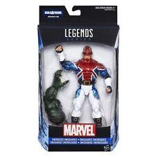 Marvel Legends Captain Britain Captain America Civil War Wave 3 Abomination BAF