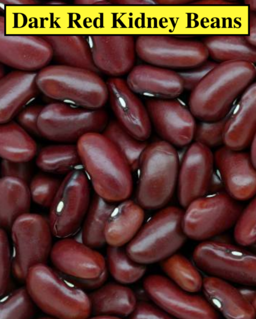 Bansi Red Kidney Beans Rajma 2 Lb For Sale Online Ebay