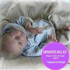 REBORN KIT ~ Soft Vinyl doll kit to make your own baby~