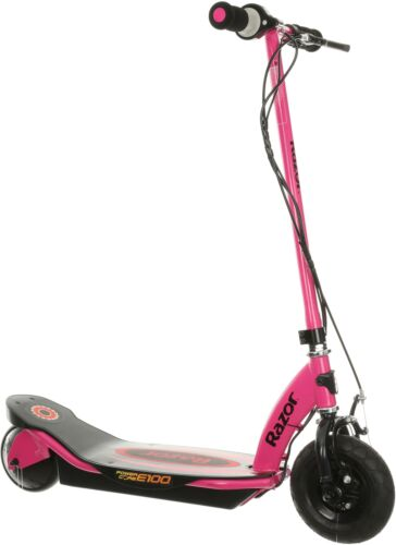 Razor Power Core E100 Electric Scooter 24V Steel Frame Lightweight Scoot