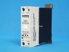 Crouzet GRD84130101 Solid State Relay 12 Amps 24 to 280 VAC eBay