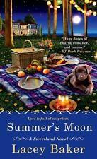 Summer's Moon: A Sweetland Mystery (A Sweetland Novel) by Baker, Lacey