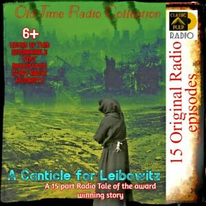 A-Canticle-for-Liebowitz-a-15-part-Radio-story-series-Science-Fiction-Fantasy