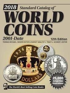 World Coins Catalog Pdf