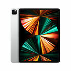 Apple iPad Pro 5. Gen 256GB, Wi-Fi, 12,9 Zoll - Silber