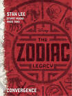 Disney the Zodiac Legacy Convergence by Stan Lee, Stuart Moore (Paperback, 2016)