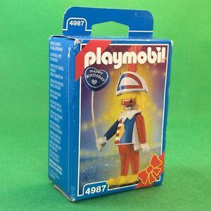 Playmobil-4987-Zirkus-Clown-Geburtstagsclown-Happy-Birthday-Neuwertig-11-156