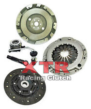 XTR HD CLUTCH KIT & SLAVE CYL & FLYWHEEL for 95-99 CHEVY CAVALIER Z24 2.3L 2.4L