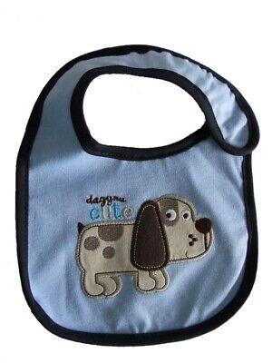 5-Pack Baby Lätzchen wasserdicht Spucktuch aus Baumwolle Latz Klettverschluss