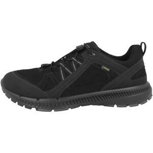 ecco Terracruise II Herren Sneaker Grau Herren Sneakers