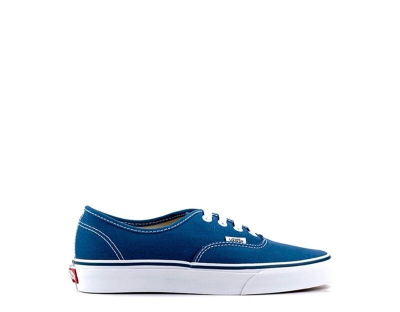 Schuhe VANS Frau BLU Stoff Stoff BLU OEE3NVY-D e37e92