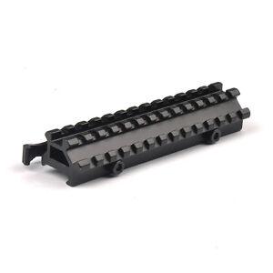 140mm-Metal-See-through-Quick-Detach-20mm-Picatinny-Rail-Riser-Mount-for-Rifle