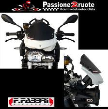 Cupolino Fabbri Bmw F800 F 800 R 09-14 Gen-X BMWX104XDX
