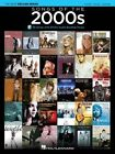 Songs of the 2000s: The New Decade Series with Online Play-Along Backing Tracks by Hal Leonard Publishing Corporation (Mixed media product, 2015)