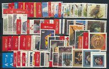 Belgien Jahrgang 2004 postfrisch / in den Hauptnr. komplett (2490) .............