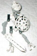 LEGO BIONICLE 8536 KOPAKA TOA OF ICE complete figure FREE SHIPPING