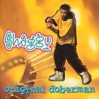 Original Doberman by Shaggy (CD, Jun-2002, Greensleeves Records)