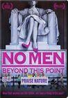 No Men Beyond This Point - DVD Region 1