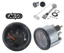 Equiv to 0-523-23 Cargo 160699 Marine Style 12v Water Temperature Gauge+Sender