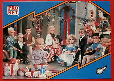 Thunderbirds PRO SET - Card #053 - Happy Families - Pro Set Inc 1992