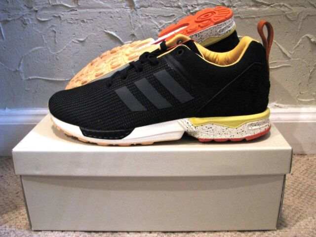 37337fc73ff30 Bodega x adidas Consortium ZX Flux  Space Odyssey  Mens Size 9.5 DS NEW!