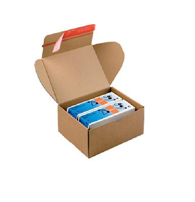 Cf. Da 20 Scatole Spedizione Modulbox Cp080.02 Cp080.04 Cp080.06 Cp080.08 Avana Superficie Lucente