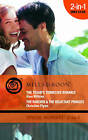 The Texan's Tennessee Romance: AND The Rancher & the Reluctant Princess by Christine Flynn, Gina Wilkins (Paperback, 2010)