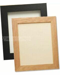 Nogal-Roble-Negro-Marcos-de-Fotos-Marcos-de-fotos-efecto-de-madera-Marcos-de-tamano-poster