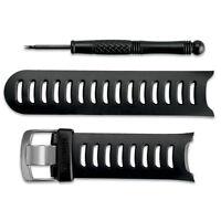 Garmin Replacement Watch Band Forerunner 610 Black
