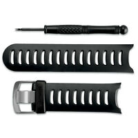 Garmin Replacement Watch Band Forerunner 610 Black