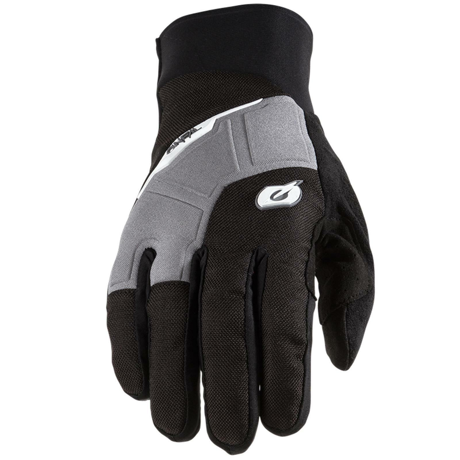 Guantes de invierno oNeal Motocross moto impermeable de Enduro downhill MTB MX
