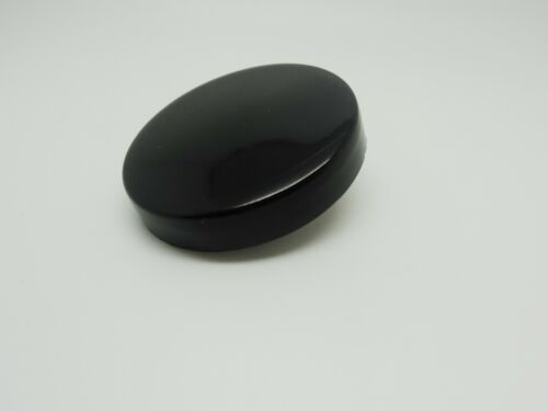 B156-23,25,28,34mm LARGE HUGE BLACK PLASTIC SOLID COAT ITALIAN BUTTONS JACKET