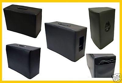 Mesa Boogie + z.B PA-Boxen Combo maßgeschneidert Schutzhaube für ALLE Amp