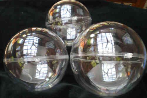 1 frase balas de plástico 14 16 acrílico balas balas de plástico transparente 12 cm