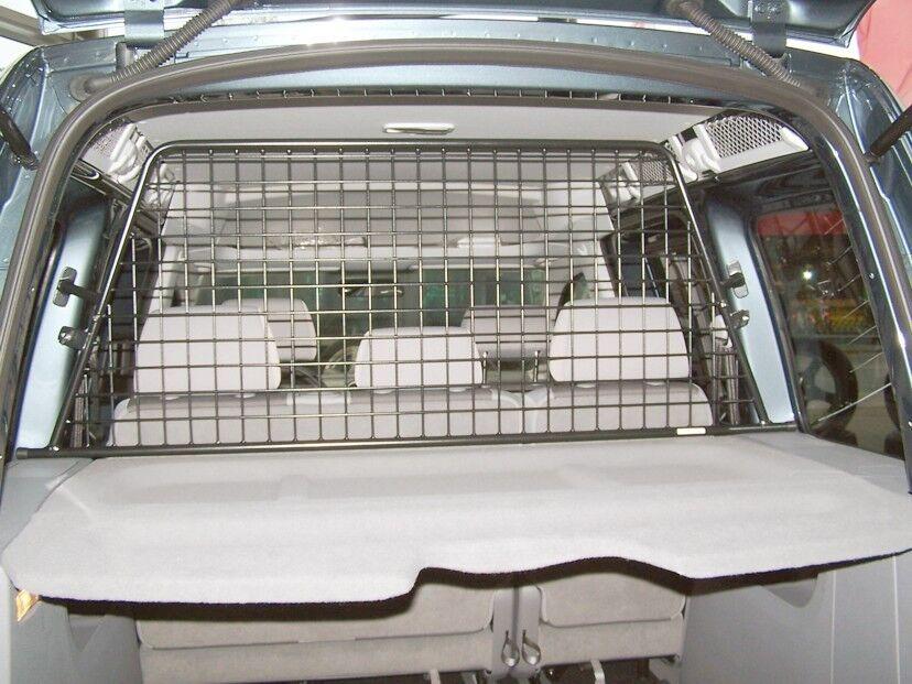 VW CaddyCaddy Maxi anno 04  15 griglia griglia griglia per cani, cani griglia di prossoezione 8e15f4