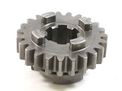 06-4639 2nd Getriebe Vorgelegewelle 23 Zahn Mk2a Mk3 850 Gehärteter Made Uk Bequem Und Einfach Zu Tragen