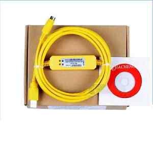 USB-FBS-232P0-<wbr/>9F PLC Programming cable / data download cable For FATEX FBX Serie