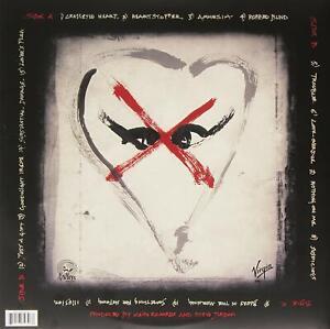 Keith-Richards-Crosseyed-Heart-Doppelvinyl-2-Vinyle-LP-2-LP-Coffret-Edition-Neuf