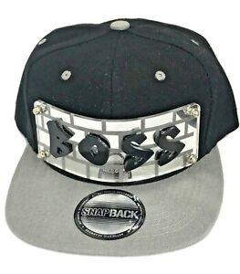 Personalized Custom Snapback Hat Six