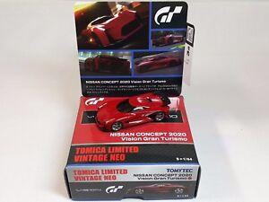 1-64-Tomytec-Tomica-Limited-Vintage-Neo-Nissan-2020-Vision-Gran-Turismo-6-GT-R-R