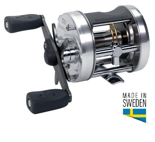 Abu Garcia Ambassadeur 6500 C3 Fishing Reel   - 1292722 - MADE IN SWEDEN  fair prices
