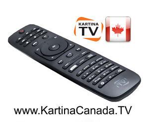 Free kartina tv code