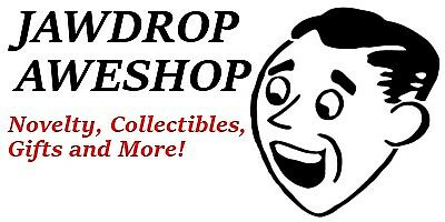 JawDrop AweShop Collectibles