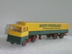 Wiking-530-11-ford-Trans-Continental-West-Frisia-con-adicion-t-p