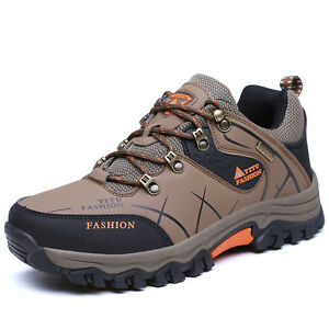 Men-New-Fall-Big-Size-Hiking-Shoes-Waterproof-Shock-Absorb-Outdoor-Shoes-GOMNEAR