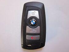 OEM BMW 1 3 5 6 7 SERIES SMART KEY KEYLESS REMOTE YGOHUF5662 / 4 BUTTON