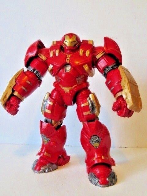 Marvel Legends Infinite Series BAF HulkBuster 10 inch action figure