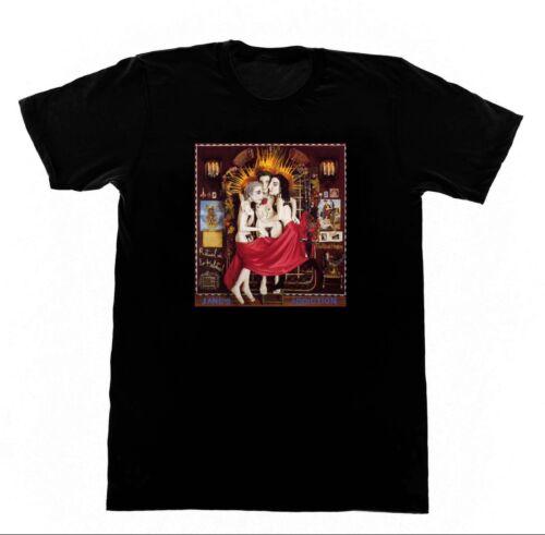 Janes Addiction tshirt 54 Shirt rituel de Lo habitiual